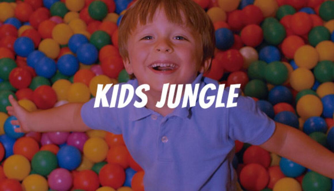Kids Jungle
