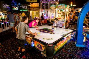 Arcade Photo